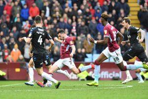Report: Villa 3-0 Middlesbrough