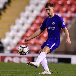 Colkett is the latest Chelsea youngster linked with a move to Villa