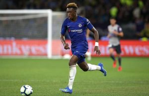 Hudson-Odoi could be available on loan