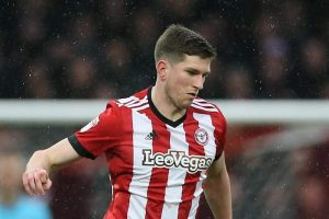 Could Smith target this Brentford defender?