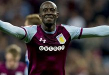 Adomah assisted and scored against Wigan