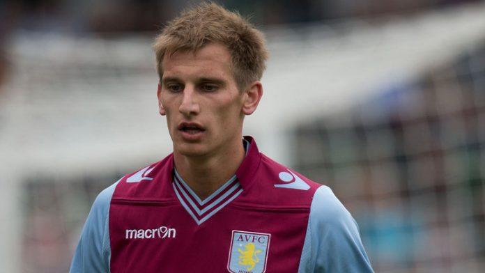 Albrighton come through Villa's youth setup.