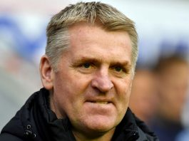 Smith is struggling as Villa lose to Wolves