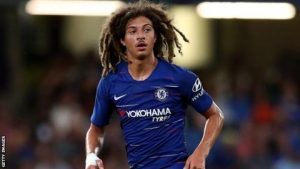 Ampadu could be a great acquisition.