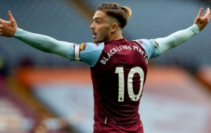 Grealish has a point to prove