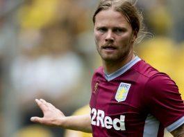 Bjarnason will hope to start against Rotherham
