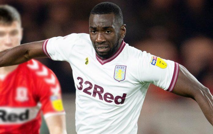 Bolasie had his loan deal cut short