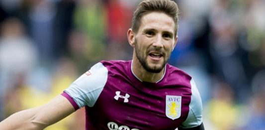 Hourihane opened the scoring against Norwich