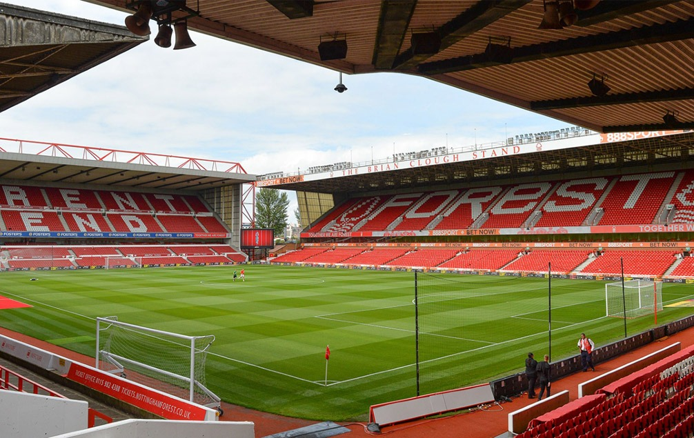 Image result for the city ground