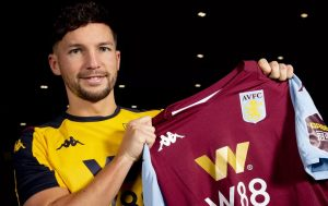 Drinkwater could feature against Newcastle