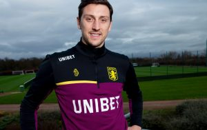 FA Cup chance for Tommy Elphick