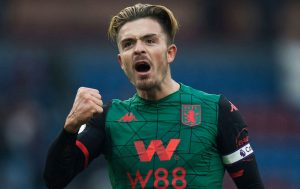 Grealish is vital to Villa's survival chances