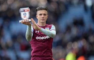 Grealish was once again in form against Leeds.