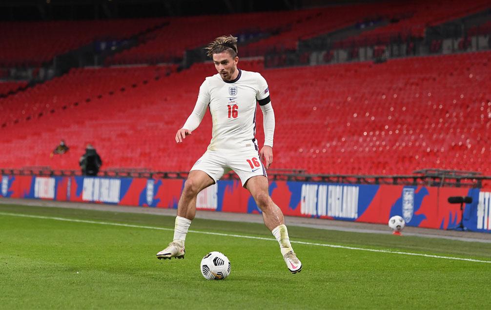 Grealish has Euro 2020 hopes with England