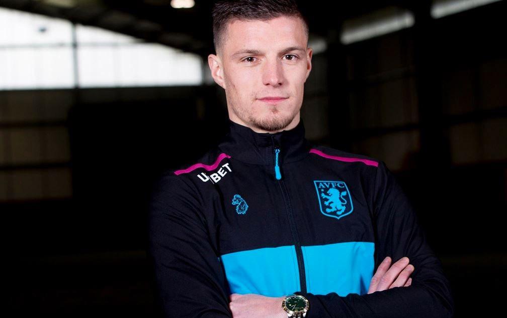 Guilbert spent the season on loan