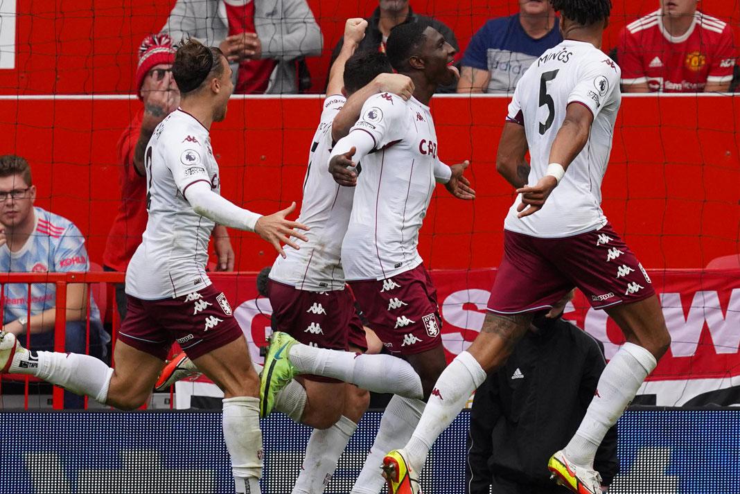 Aston Villa F.C Forum - Avillafan.com