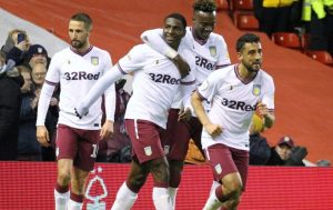 Report: Forest 1-3 Villa