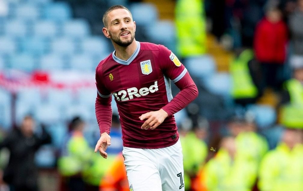 Hourihane always played with a smile