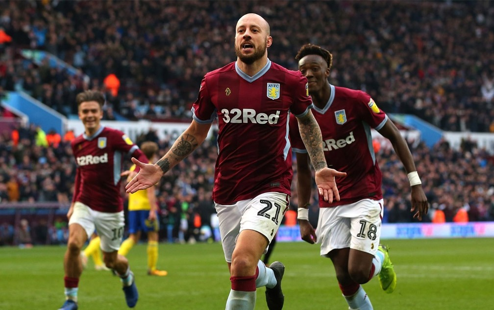 Alan Hutton, the Scottish Cafu