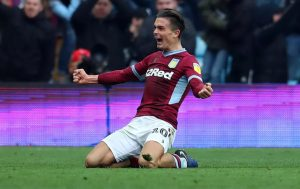 Grealish will miss the game against Preston