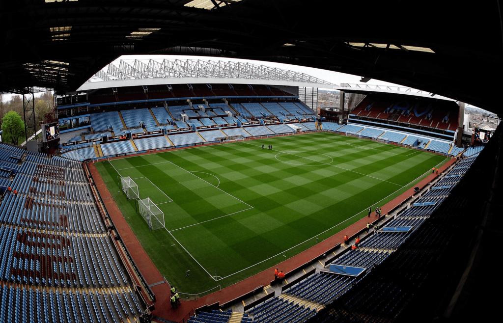 Stadium Improvements Avfc Avillafan Com Aston Villa Fansite Blog Forum