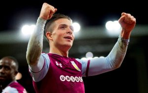 Grealish is in form.
