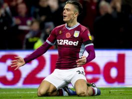 Grealish on form against Bolton