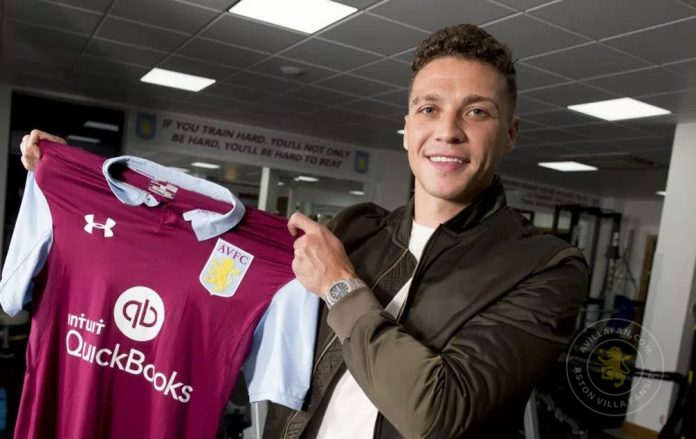 Bruce named James Chester as his captain