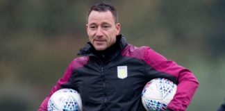 Terry needs to get in Grealish's ear.