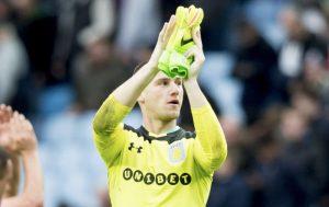 Johnstone denied Fulham