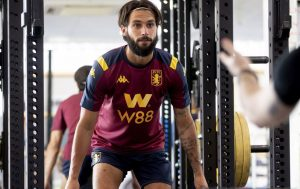 Jota could impress with more substitutions options