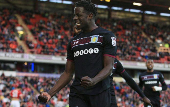 Davis scored against Barnsley