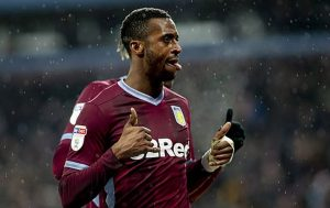 Kodjia is capable of stepping up