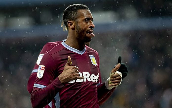 Kodjia is our only alternative to Green