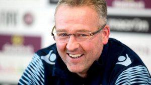 Lambert returns with Ipswich
