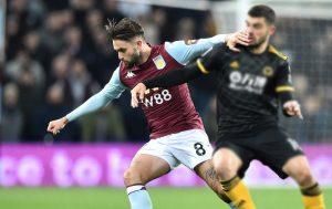 Lansbury impressed against Wolverhampton Wanderers
