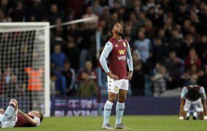 West Ham frustrated Villa