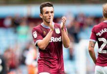 McGinn impressed again against Brentford