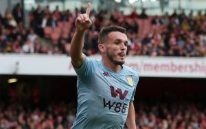 McGinn is massive for Villa