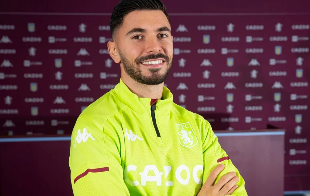 Lange crucial in the Morgan Sanson deal