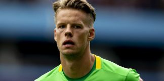 Huth could be just what Nyland needs