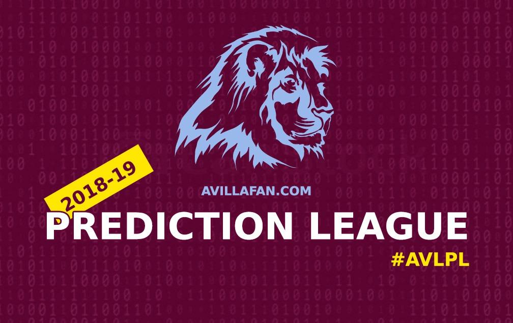 Avillafan Prediction League