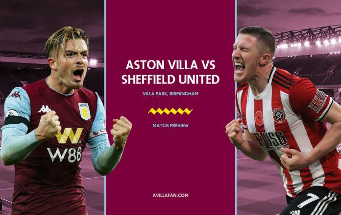 Villa v Sheff Utd preview | Team news, FPL & prediction