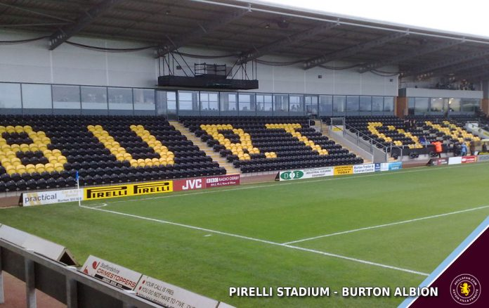 We must build on our consistency at Burton