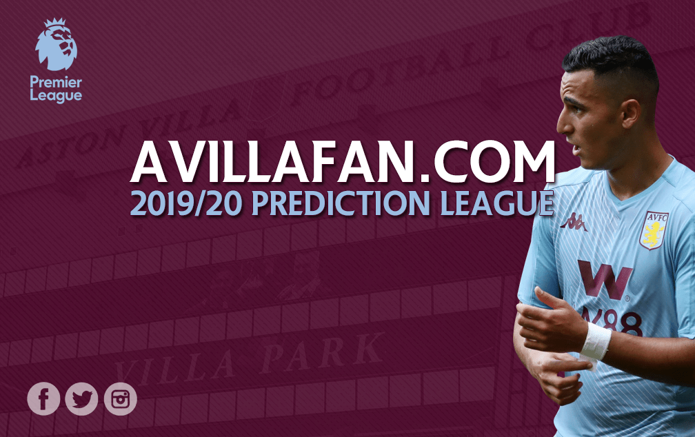 avillafan.com Prediction League