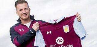 The striker has failed to impress at Villa