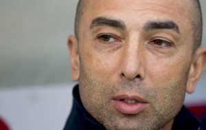 Di-Matteo struggled in the Championship
