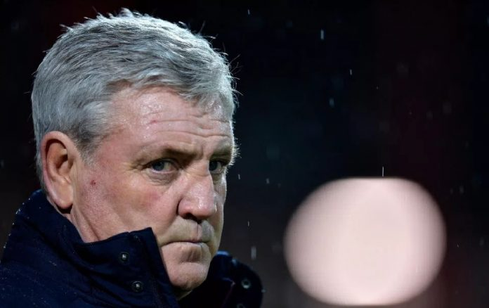 No.1's record comes close to Steve Bruce.