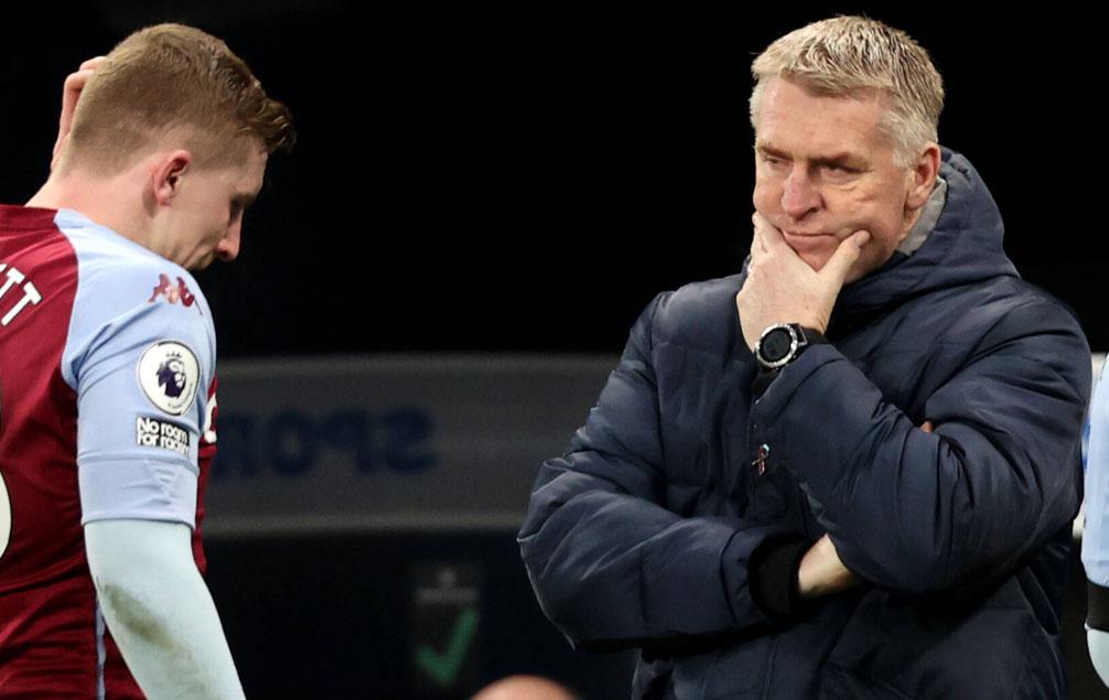 Newcastle 1-1 Aston Villa - Missing Jack! - AVFC - Avillafan.com - Aston Villa Fansite, Blog, & Forum..