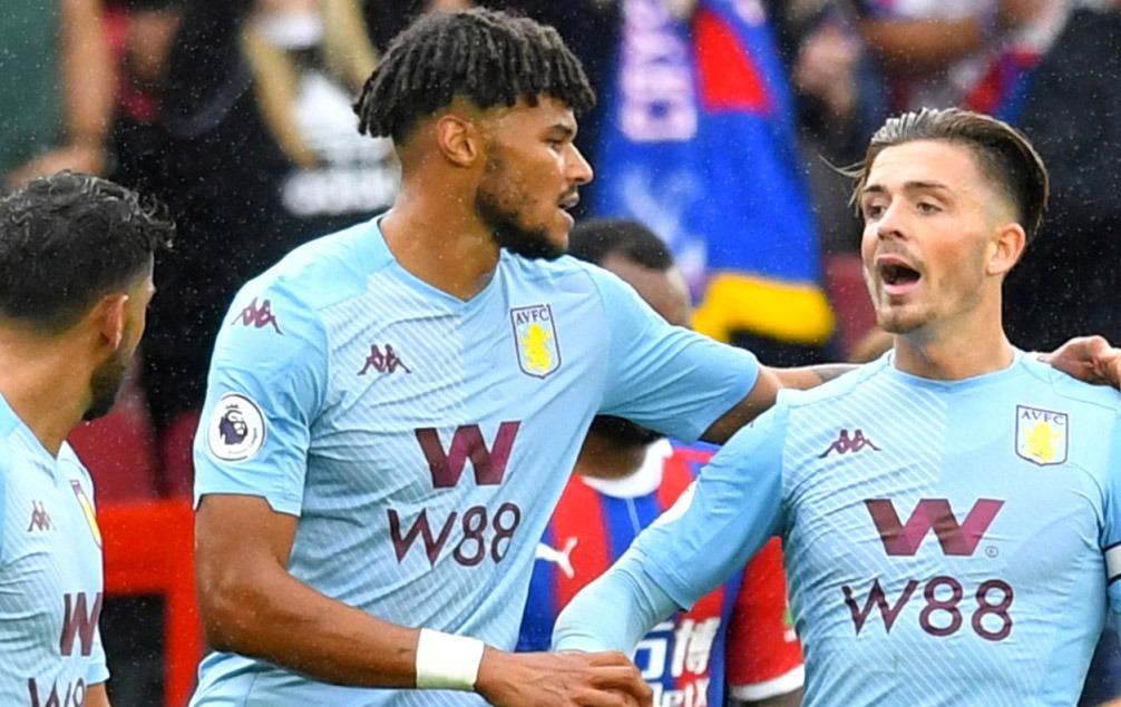 Villa v West Ham